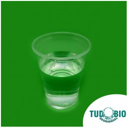 Embalagens biodegradáveis - Copos biodegradáveis - TudoBiodegradável