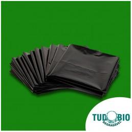 Embalagens biodegradáveis - Sacos de Lixo biodegradáveis - TudoBiodegradável